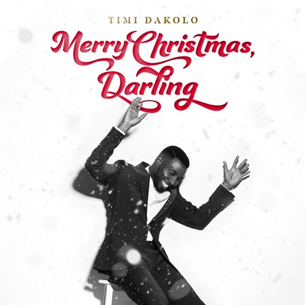 Timi Dakolo Ft. Eric Benét – White Christmas[Music]