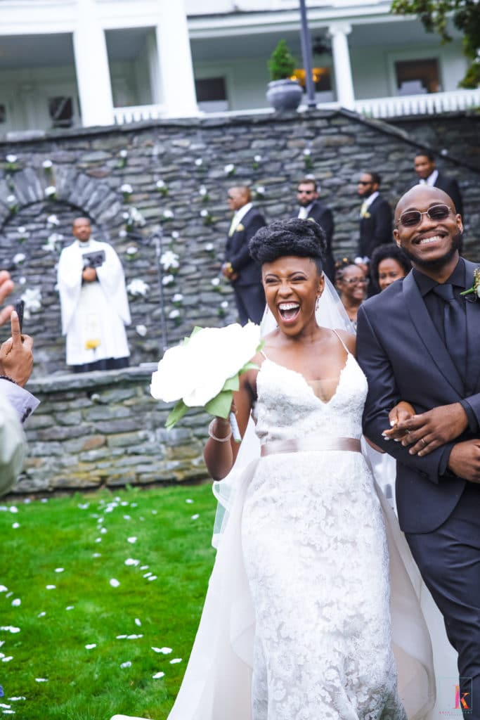 Why I Proudly Took Wife's Last Name When We Got Married