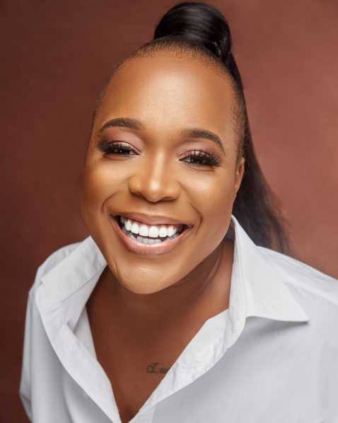 Moët Abebe: The Chronicle of Nigerian Radio Goddess