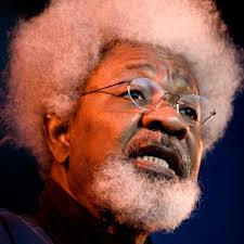 Wole Soyinka Through the Years|Image Gallery