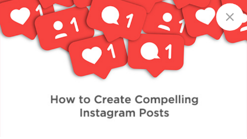 How to write a compelling Instagram post