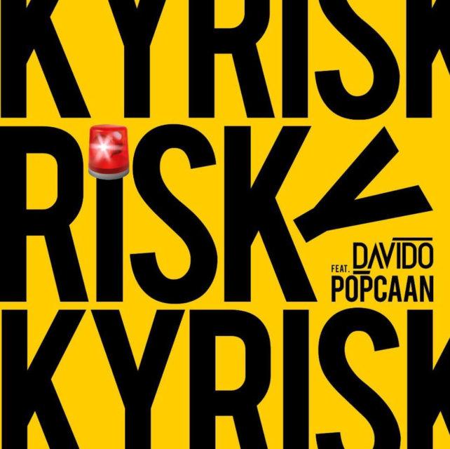 Davido ft Popcaan – Risky. MP3+Lyrics