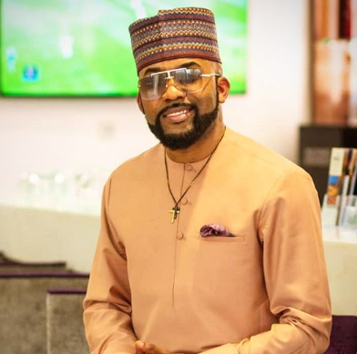 We did everything within our power and sacrificed a lot to make the movie – Banky W writes after 'Sugar Rush' gets banned from cinemas