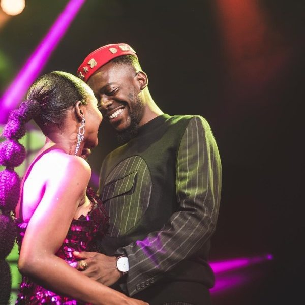 "Confession: ""Alcohol Exposes My Love For Adekunle Gold"" – Simi"