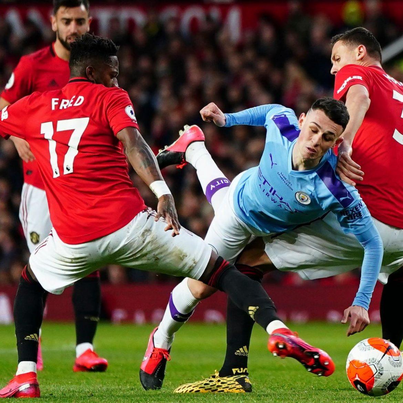 Glorious green, dangerous red… Premier league predictions